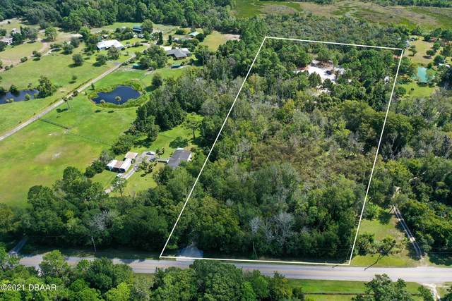 4465 Beacon Light Road, Edgewater, FL 32141 (MLS #1088860) :: NextHome At The Beach II