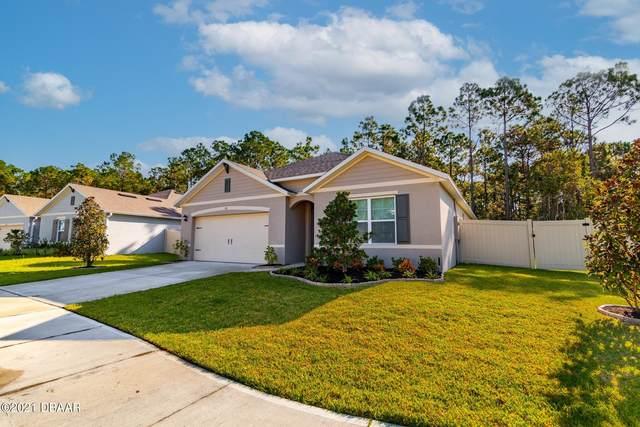 101 Sunset Point Drive, Ormond Beach, FL 32174 (MLS #1088863) :: Momentum Realty