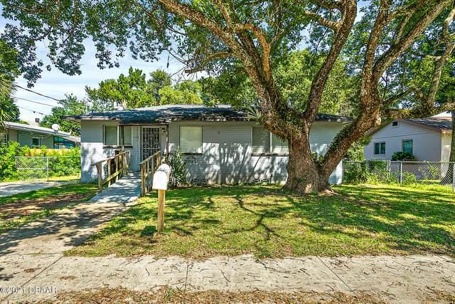 139 N Seneca Street, Daytona Beach, FL 32114 (MLS #1088888) :: The DJ & Lindsey Team