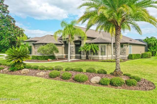 978 Stone Lake Drive, Ormond Beach, FL 32174 (MLS #1088897) :: Momentum Realty