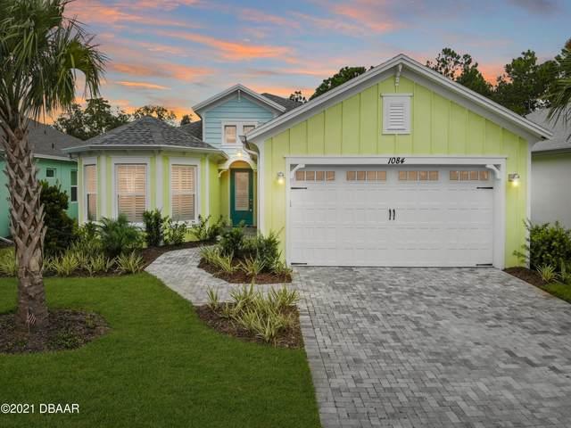 1084 Sea Shell Court, Daytona Beach, FL 32124 (MLS #1088908) :: NextHome At The Beach II