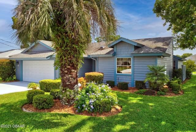 12 Cedarford Court, Palm Coast, FL 32137 (MLS #1088912) :: Momentum Realty