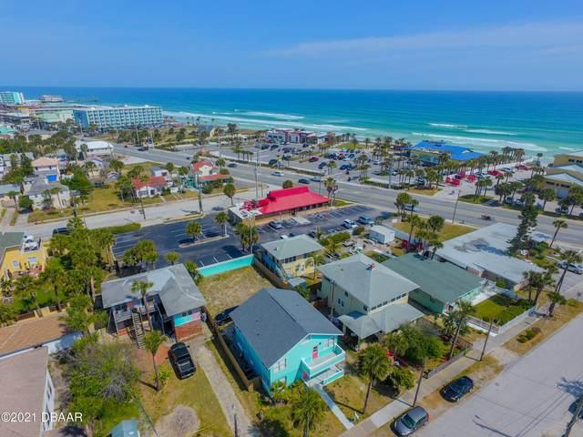 613 Braddock Avenue, Daytona Beach, FL 32118 (MLS #1088922) :: Momentum Realty