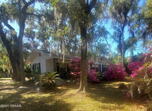 3 Pamela Parkway, Palm Coast, FL 32137 (MLS #1088934) :: Momentum Realty
