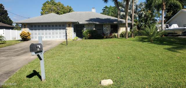 269 Putnam Avenue, Ormond Beach, FL 32174 (MLS #1088944) :: NextHome At The Beach II
