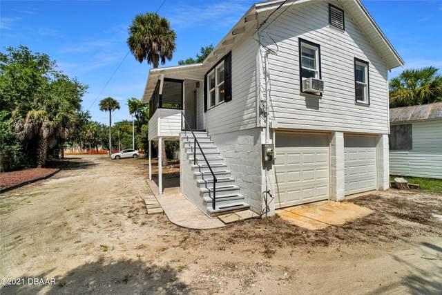 312 Dunlawton Avenue, Port Orange, FL 32127 (MLS #1088945) :: The DJ & Lindsey Team