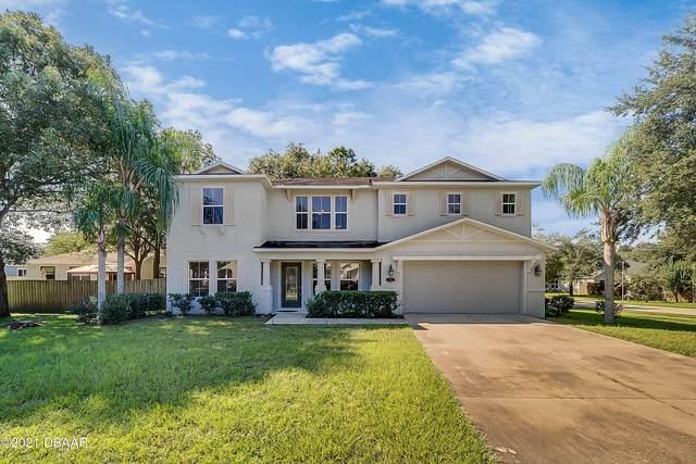 1342 Pup Fish Lane, Deland, FL 32724 (MLS #1088959) :: Dalton Wade Real Estate Group