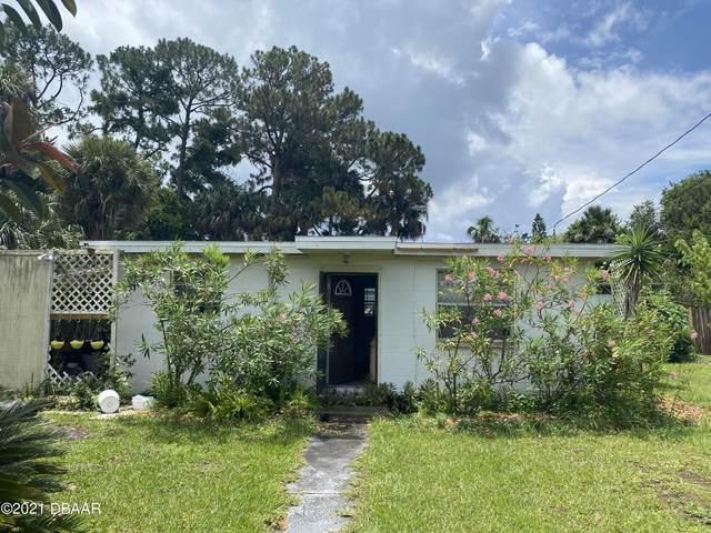 304 Edith Street, Edgewater, FL 32132 (MLS #1088960) :: Dalton Wade Real Estate Group
