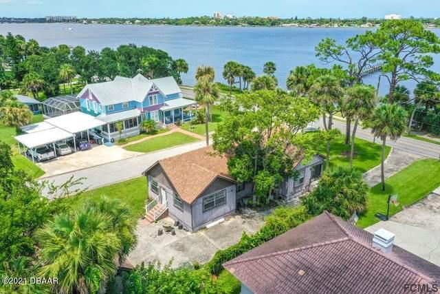 544 S Beach Street, Ormond Beach, FL 32174 (MLS #1088961) :: NextHome At The Beach II