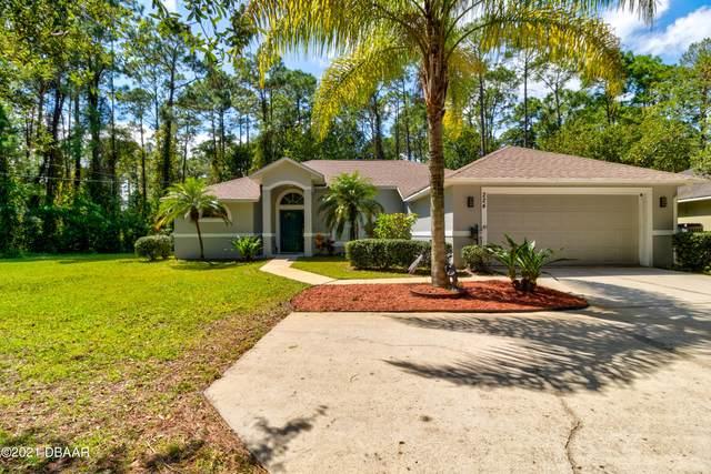 224 N Tymber Creek Road, Ormond Beach, FL 32174 (MLS #1088963) :: Dalton Wade Real Estate Group