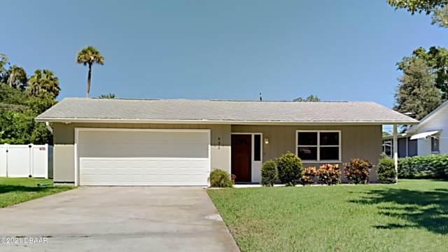 632 Dixie Lane, South Daytona, FL 32119 (MLS #1088966) :: Dalton Wade Real Estate Group
