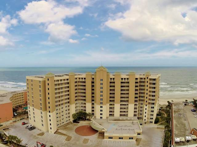 2403 S Atlantic Avenue #902, Daytona Beach Shores, FL 32118 (MLS #1088985) :: Wolves Realty
