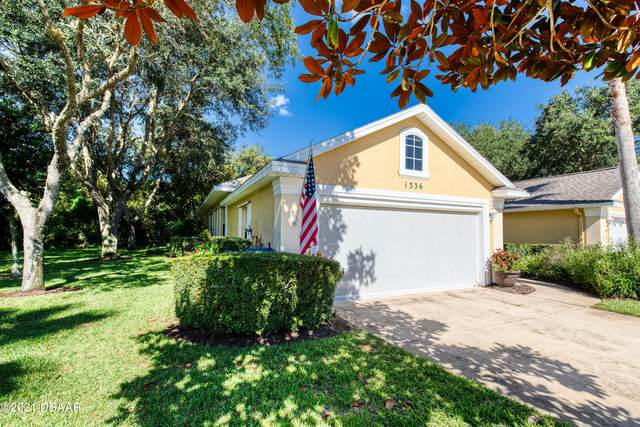 1336 Asher Court, Ormond Beach, FL 32174 (MLS #1088988) :: Wolves Realty