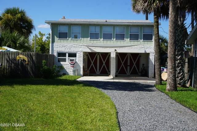 114 Anita Avenue, Daytona Beach, FL 32114 (MLS #1088989) :: Wolves Realty