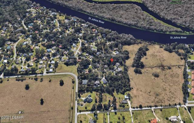 2750 Red Wing, Deland, FL 32720 (MLS #1088991) :: Wolves Realty