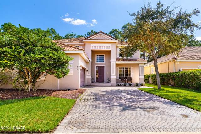 463 Luna Bella Lane, New Smyrna Beach, FL 32168 (MLS #1089013) :: Cook Group Luxury Real Estate