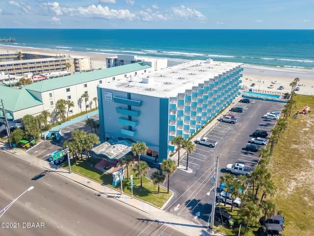 313 S Atlantic Avenue #2060, Daytona Beach, FL 32118 (MLS #1089105) :: Cook Group Luxury Real Estate