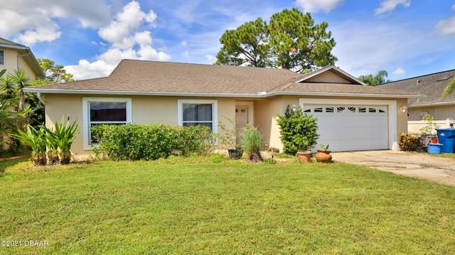 2008 Beaver Creek Drive, Port Orange, FL 32128 (MLS #1089116) :: Cook Group Luxury Real Estate