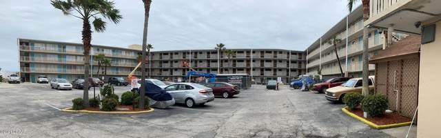 219 S Atlantic Avenue #119, Daytona Beach, FL 32118 (MLS #1089120) :: Cook Group Luxury Real Estate
