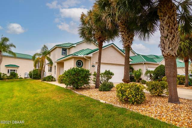 423 Bouchelle Drive, New Smyrna Beach, FL 32169 (MLS #1089125) :: NextHome At The Beach II