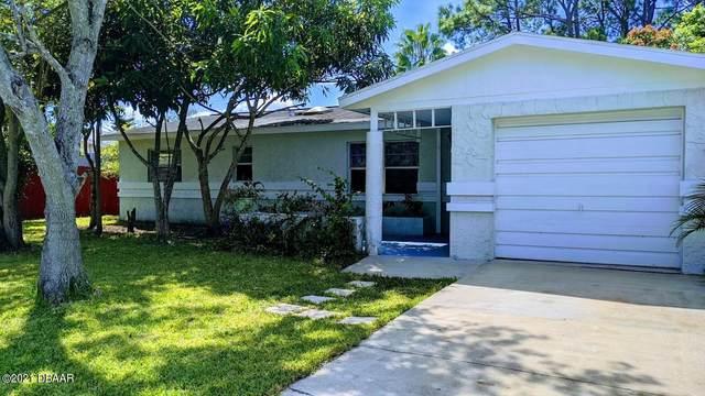 2128 Evergreen Terrace, South Daytona, FL 32119 (MLS #1089144) :: NextHome At The Beach II