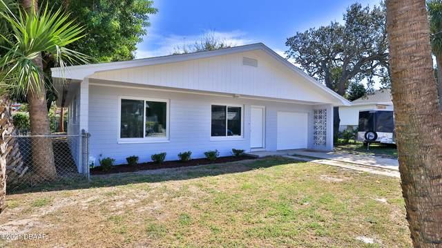 208 N Oleander Avenue, Daytona Beach, FL 32118 (MLS #1089149) :: NextHome At The Beach II