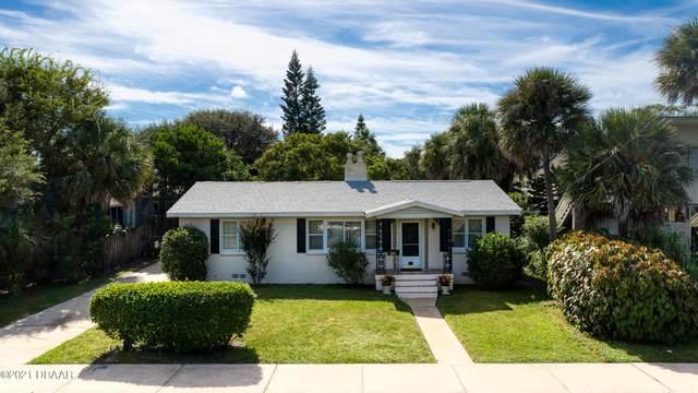835 N Wild Olive Avenue, Daytona Beach, FL 32118 (MLS #1089184) :: NextHome At The Beach II