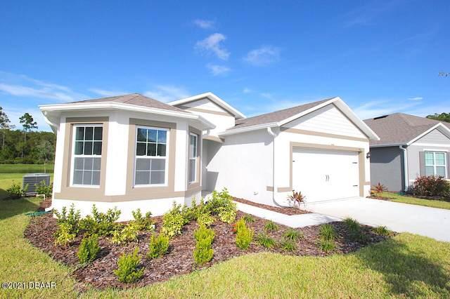 186 Birch Tree Place, Daytona Beach, FL 32117 (MLS #1089238) :: NextHome At The Beach II