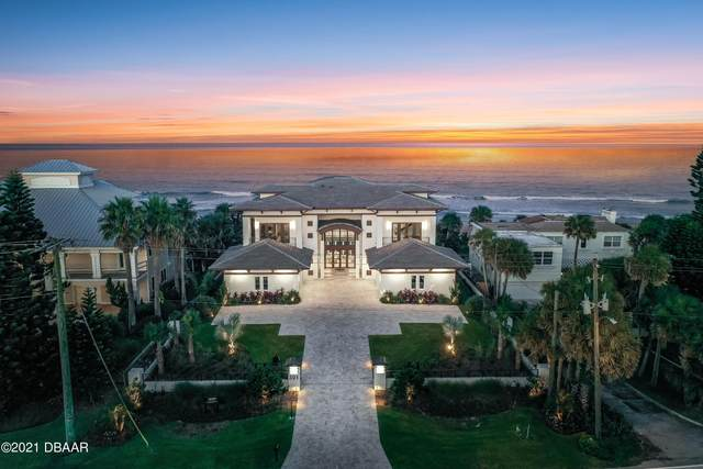 301 Ocean Shore Boulevard, Ormond Beach, FL 32176 (MLS #1089249) :: Cook Group Luxury Real Estate