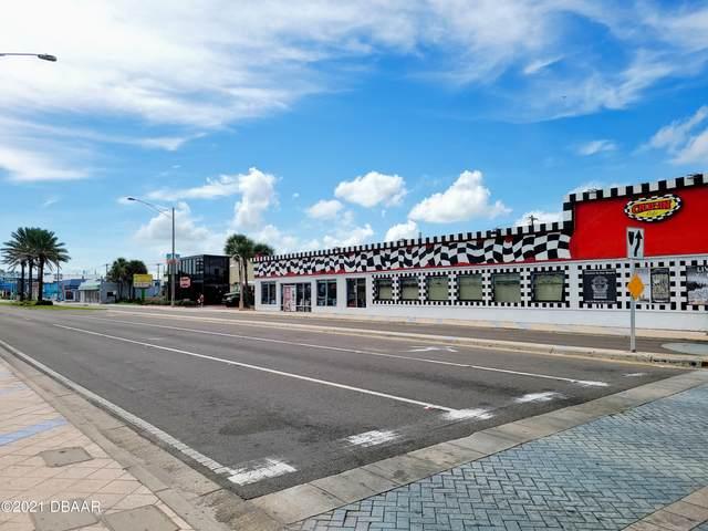 Daytona Beach, FL 32118 :: NextHome At The Beach II