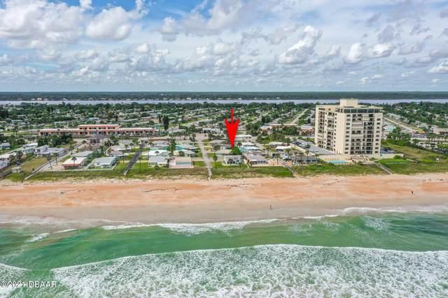 8 Ocean View Drive, Ormond Beach, FL 32176 (MLS #1089254) :: Cook Group Luxury Real Estate