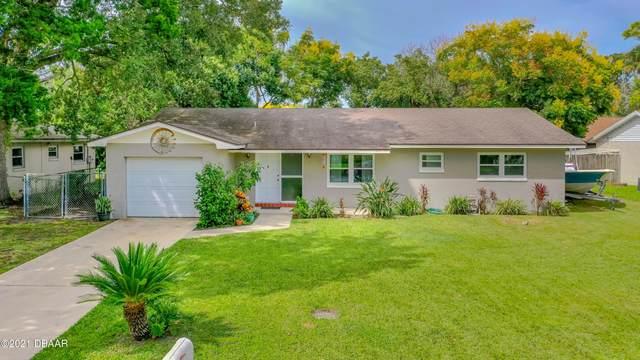 74 Broadmoor Circle, Ormond Beach, FL 32174 (MLS #1089256) :: NextHome At The Beach II