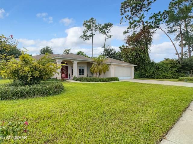 6025 Whispering Trees Lane, Port Orange, FL 32128 (MLS #1089258) :: Momentum Realty