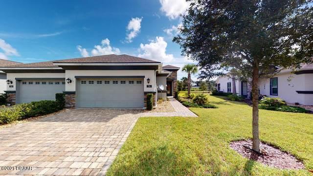 716 Aldenham Lane, Ormond Beach, FL 32174 (MLS #1089264) :: Cook Group Luxury Real Estate