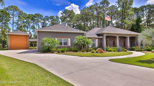 2765 Autumn Leaves Drive, Port Orange, FL 32128 (MLS #1089302) :: Cook Group Luxury Real Estate
