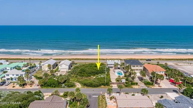 2336 S Ocean Shore Boulevard, Flagler Beach, FL 32136 (MLS #1089310) :: Cook Group Luxury Real Estate