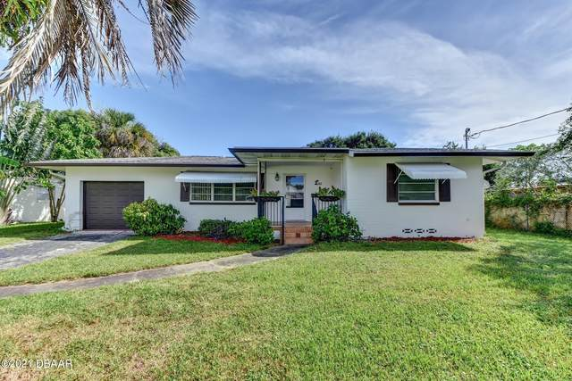 505 Hollywood Street, Ormond Beach, FL 32176 (MLS #1089319) :: Momentum Realty