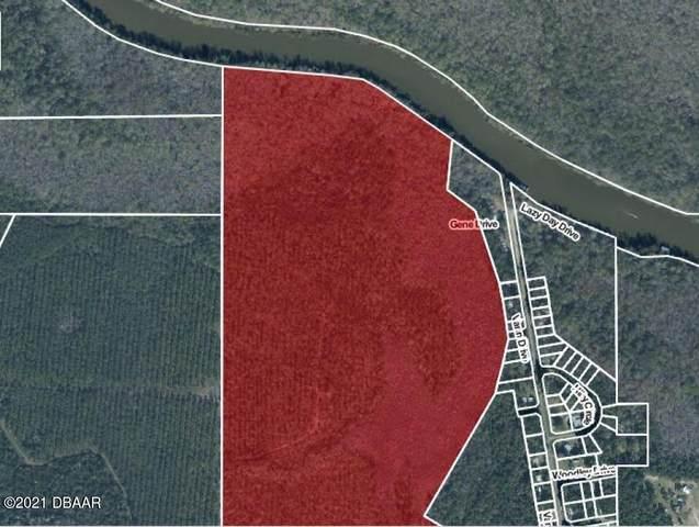 0 Douglas Landing Road, Wewahitchka, FL 32465 (MLS #1089336) :: Cook Group Luxury Real Estate