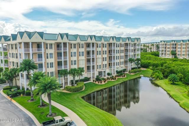4672 Riverwalk Village Court #8306, Ponce Inlet, FL 32127 (MLS #1089351) :: Cook Group Luxury Real Estate