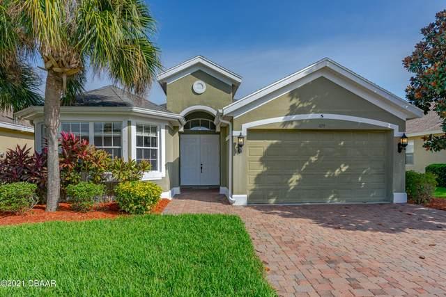 1225 Dumaine Avenue, Port Orange, FL 32129 (MLS #1089352) :: NextHome At The Beach II