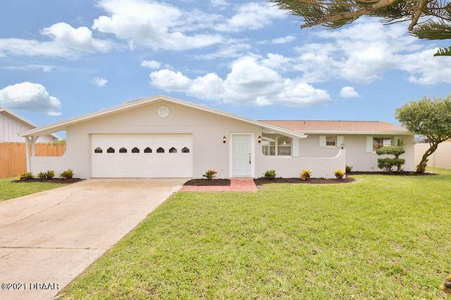 131 Anchor Drive, Ponce Inlet, FL 32127 (MLS #1089365) :: Cook Group Luxury Real Estate