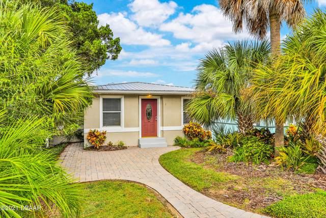 1317 N Halifax Avenue, Daytona Beach, FL 32118 (MLS #1089370) :: Cook Group Luxury Real Estate