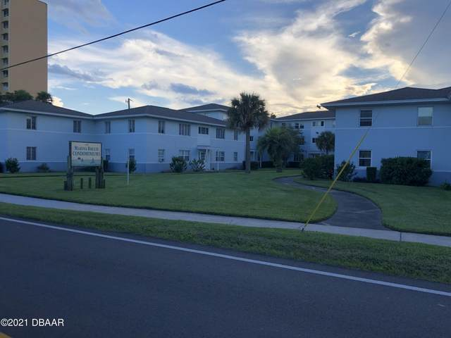500 S Beach Street C 5, Daytona Beach, FL 32114 (MLS #1089377) :: Momentum Realty