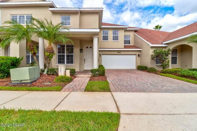 3547 Romea Circle, New Smyrna Beach, FL 32168 (MLS #1089392) :: Cook Group Luxury Real Estate