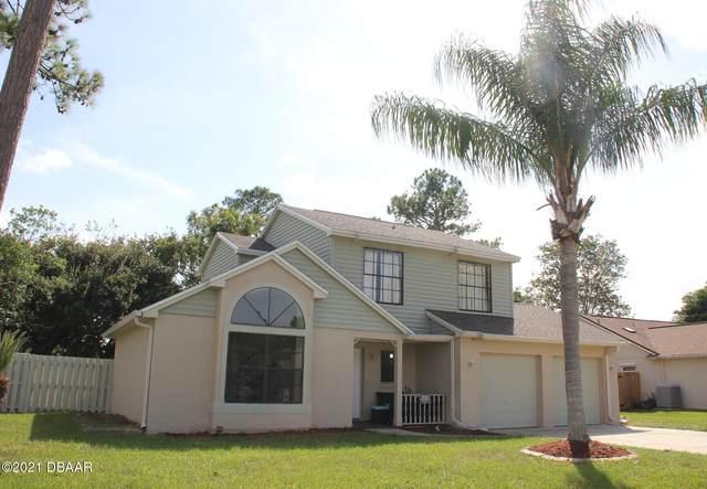 1512 Casey Lane, Port Orange, FL 32129 (MLS #1089396) :: NextHome At The Beach II