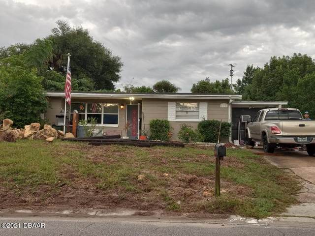 69 Highridge Road, Daytona Beach, FL 32117 (MLS #1089409) :: Cook Group Luxury Real Estate