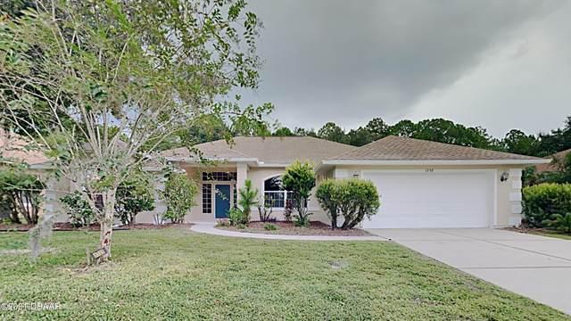 1757 Arash Circle, Port Orange, FL 32128 (MLS #1089463) :: Cook Group Luxury Real Estate