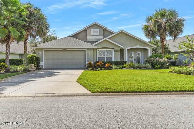 1440 Sunningdale Lane, Ormond Beach, FL 32174 (MLS #1089475) :: NextHome At The Beach II
