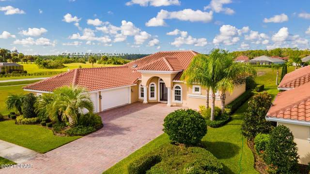 2907 N Asciano Court, New Smyrna Beach, FL 32168 (MLS #1089483) :: Cook Group Luxury Real Estate