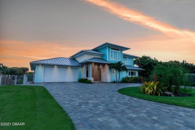 1316 N Atlantic Avenue, New Smyrna Beach, FL 32169 (MLS #1089488) :: Cook Group Luxury Real Estate